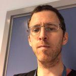 Portrait photo of Michael Dixon
