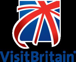 Logo of Visit Britain